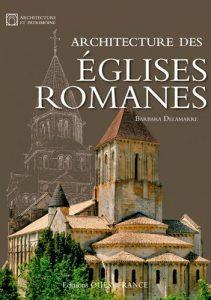 Couv archi églises romanes