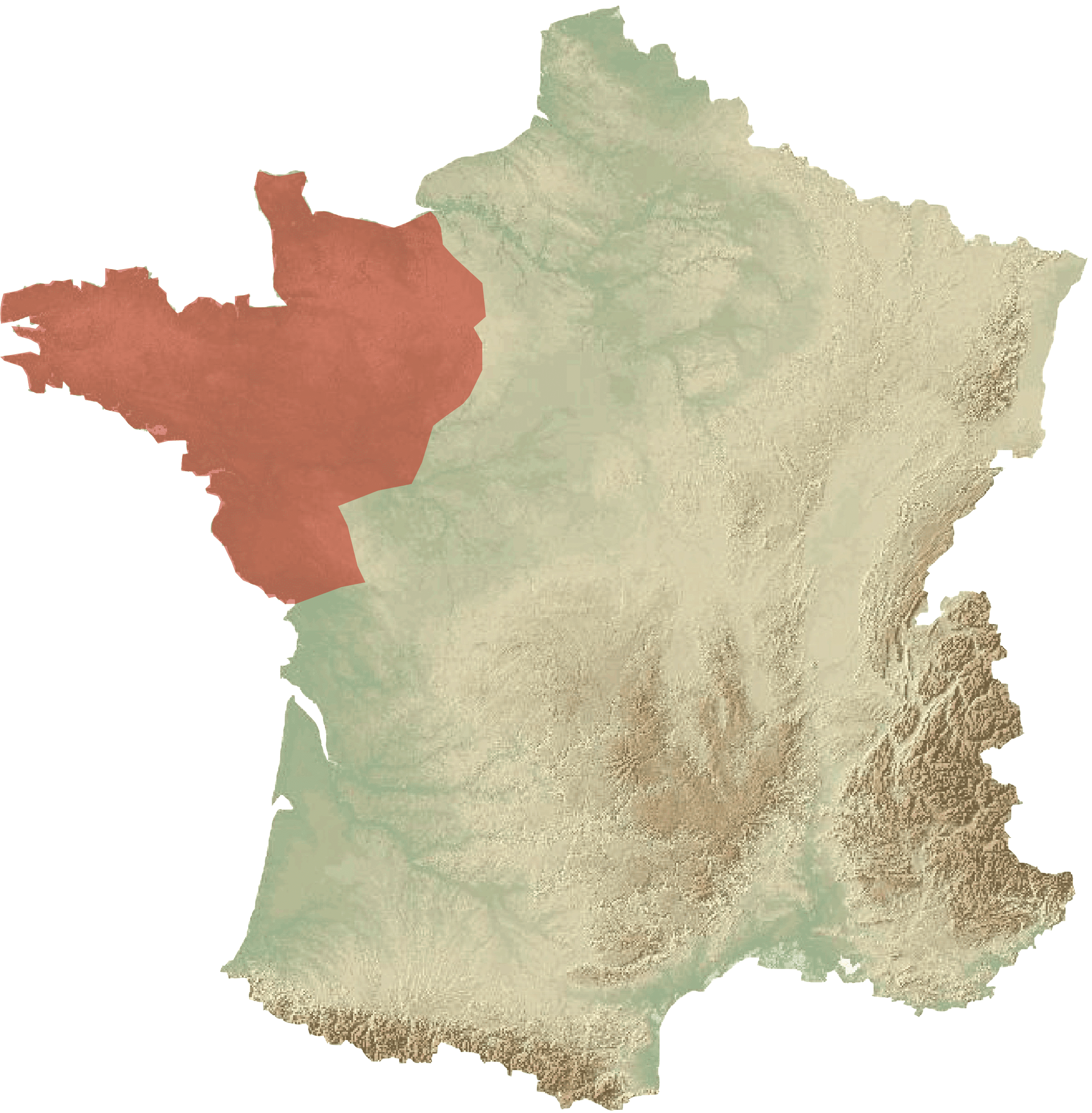 Grand-Ouest